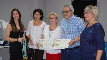 La UGR y Maracena colaboran en una plataforma virtual para la estimulación cognitiva de personas mayores