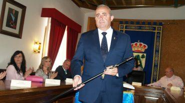 Francisco Javier Maldonado continúa como alcalde de Gójar cuatro años más