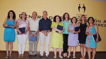 Maracena homenajea a sus docentes