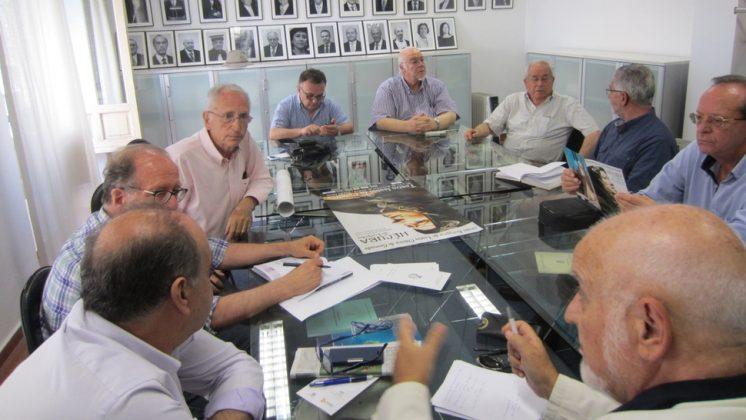Los actos consistirán en una primera parte con tres conferencias en el Centro Artístico sobre la vida y la obra de la actriz granadina. Foto: aG