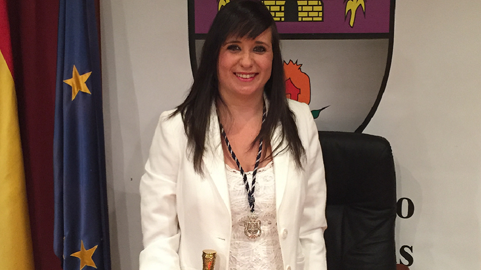 La socialista Vanessa Polo sigue como alcaldesa de Las Gabias