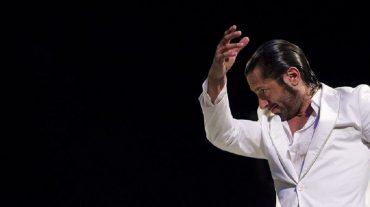 A la venta las entradas para el espectáculo 'Poeta en Nueva York' de Rafael Amargo en el Generalife