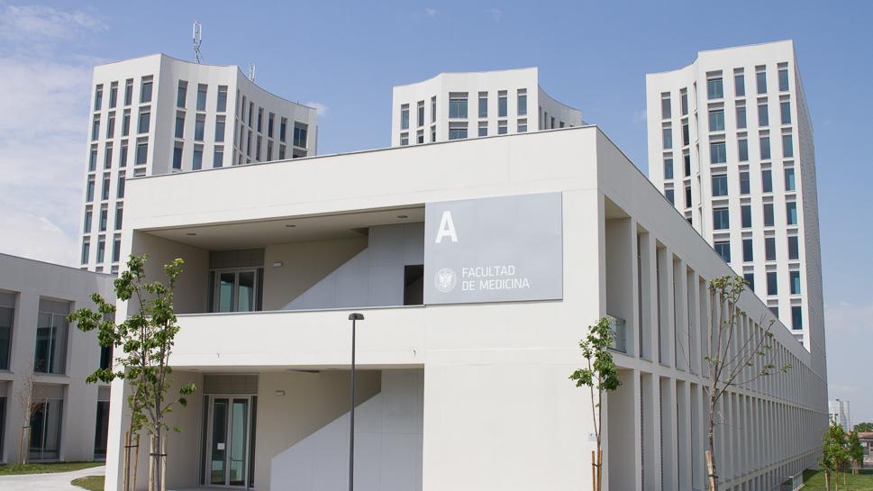 Granada arquitectura urbanismo transportes for Arquitectura granada