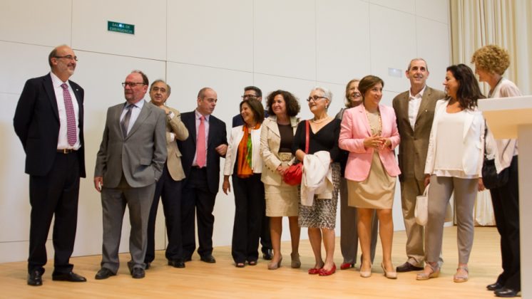 Susana Diaz inaugura facultad de medicina PTS-ARM-32