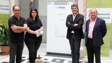 Jóvenes artistas se dan cita en el Valle de Lecrín en julio en una nueva edición de las becas alRaso