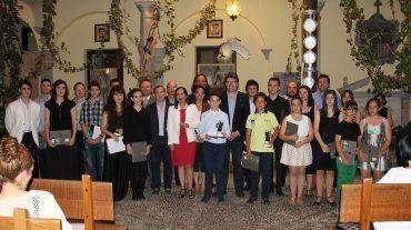 Jóvenes valores de conservatorios de la provincia se reúnen en el Certamen de Interpretación Musical