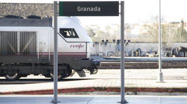 Renfe Aumenta Las Conexiones Entre Granada Y Barcelona Via Antequera Hasta Septiembre Ahora Granada Ahora Granada