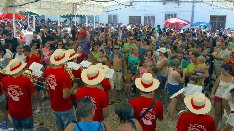 Las Gabias ahorrará más de 10.000 euros en sus fiestas más importantes