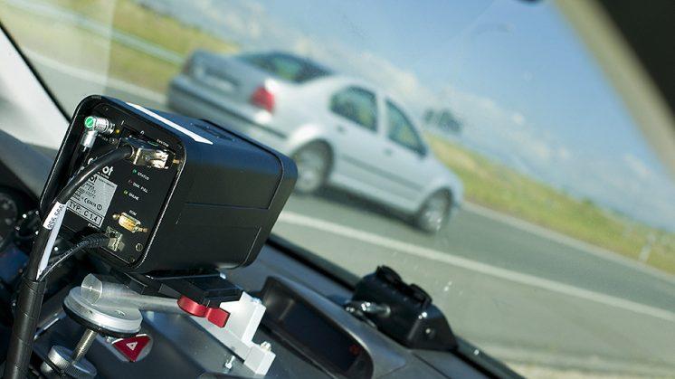 Los radares se unen a los fijos que ya existen en las carreteras del Cinturón. Foto: DGT.ES