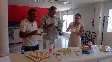 Las Gabias premia a sus mejores cocineros