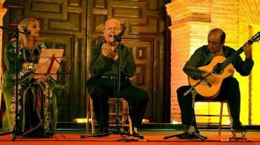 Marruecos y flamenco se dan la mano en la primera noche del Laurel