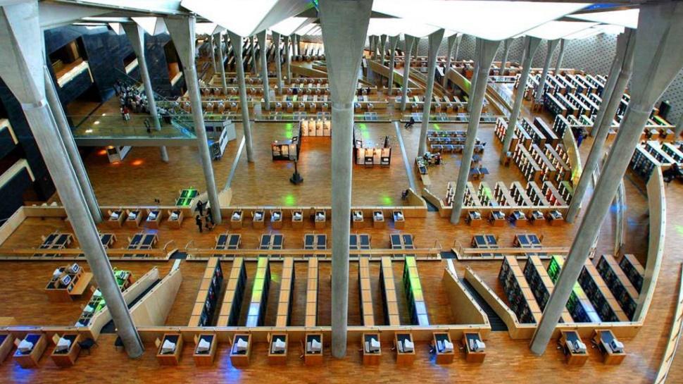 El Parque de las Ciencias presenta las claves de la divulgación científica en la Biblioteca de Alejandría