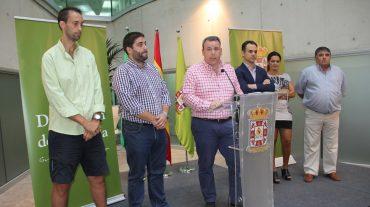 La III Copa Diputación de Fútbol Sala reúne a los mejores equipos de la provincia
