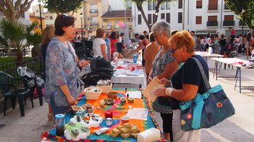 La oferta cultural de Ogíjares está compuesta por más de una treintena de talleres