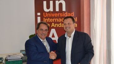 Guadalinfo inicia su colaboración con la UNIA con el primer Máster de Innovación Social