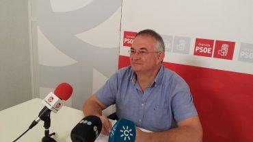 El PSOE de Granada somete a la militancia a su Plan de Trabajo paralas próximas elecciones generales