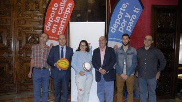 Programa de formación y deporte para favorecer la integración en la zona Norte