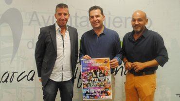 Maracena acogerá un festival benéfico para ayudar a Miguel Ángel y David