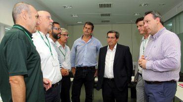 Diputación ofrecerá a los municipios una nueva plataforma de administración electrónica