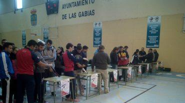 Las Gabias ofrece la única Escuela Deportiva de Tiro Olímpico de la provincia