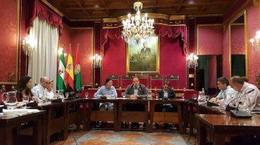 Facua Granada presenta 62 propuestas en el Observatorio de la Movilidad