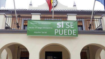 El Pleno del Ayuntamiento de Peligros pide al nuevo gobierno una ley que regule el derecho a la vivienda