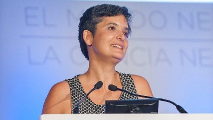 Una investigadora del centro granadino Genyo, galardonada por el programa L'Óreal-Unesco'For Women in Science'