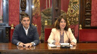 Ciudadanos propone incluir en el ROM el cese de los concejales imputados por corrupción política