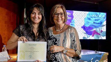 Un libro que despierta el interés del alumnado por la ciencia a través de mujeres ilustres, Premio Rosa Regás de coeducación