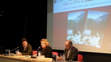 Diputación edita 'Ríos', una guía de campo sobre la riqueza natural de la provincia de Granada
