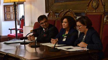 La UGR, única universidad española que participa en el Proyecto Inclusivo Europeo
