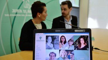 El marketing online y el 'puerta a puerta', estrategias de promoción de la Junta para las empresas granadinas