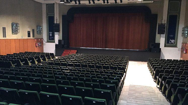 La audición tendrá lugar en la Casa de la Cultura José Rodríguez Tabasco de Santa Fe. Foto: Luis F. Ruiz