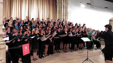 Granada reúne a más de 300 personas en el XV Encuentro Anual de Coros de Colegios de Abogados de España