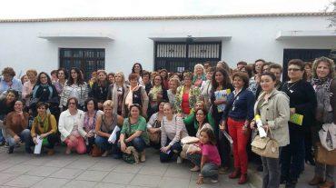 Más de 170 mujeres del tejido asociativo provincial debaten sobre igualdad en nuevas tecnologías