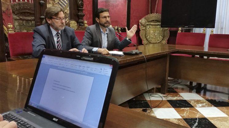 PSOE Granada