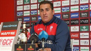 """""""Es especial, pero voy a Gijón a conseguir los tres puntos porque tenemos mucha necesidad"""""""