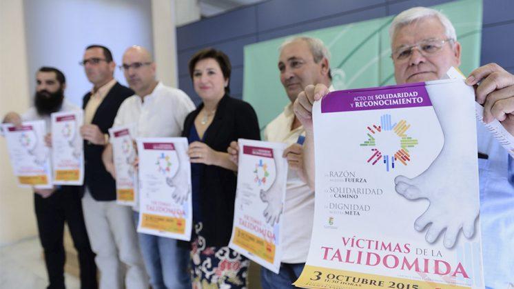 El acto tendrá lugar este sábado a partir de las 11.30 horas en el Teatro Federico García Lorca de Fuente Vaqueros. Foto: J.M. Grimaldi