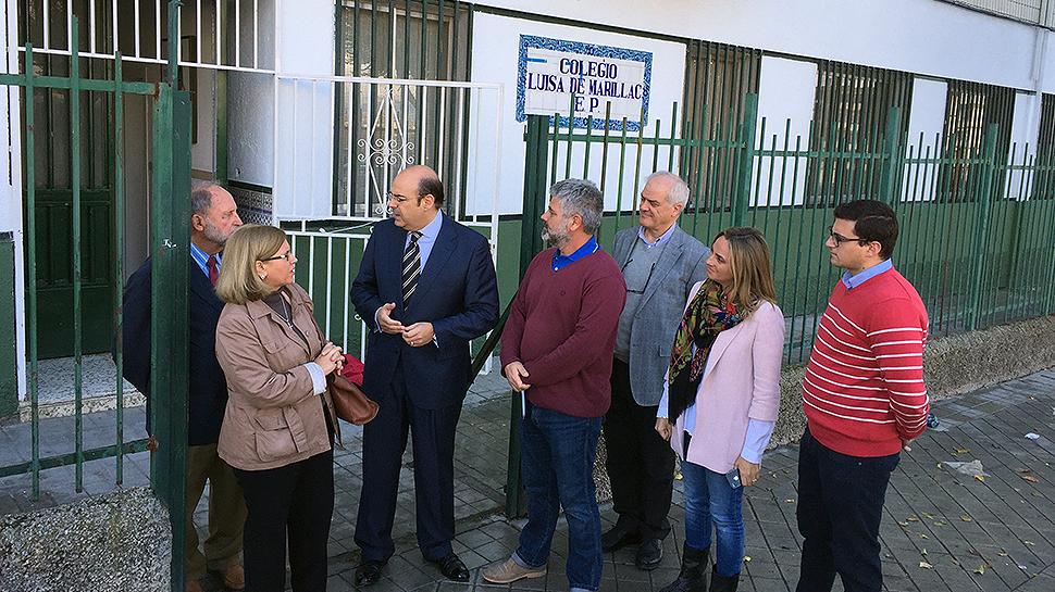 Comedores Zona Norte archivos - Ahora Granada Ahora Granada