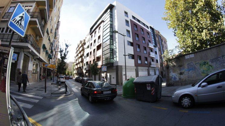 El edificio dispone en la actualidad de licencia de primera ocupación. Foto: Álex Cámara.