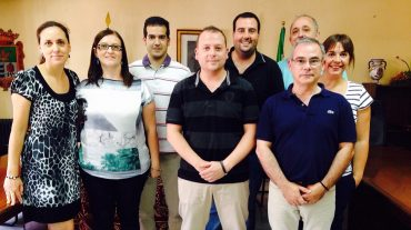 El Equipo de Gobierno de Cúllar Vega publica sus nóminas y bienes en la web del Ayuntamiento