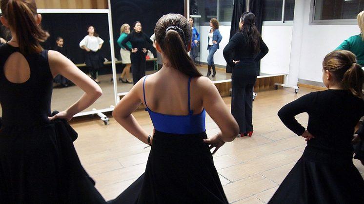 La semana de la Danza se celebra hasta el próximo día 20. Foto: aG