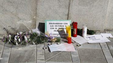 El joven, de origen granadino, ha fallecido en los atentados en París