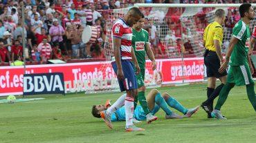 El gol, un anhelo para los delanteros rojiblancos