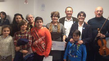 La Fundación Lestonnac Montaigne inaugura un nuevo local para ayudar a los pequeños de la Zona Norte