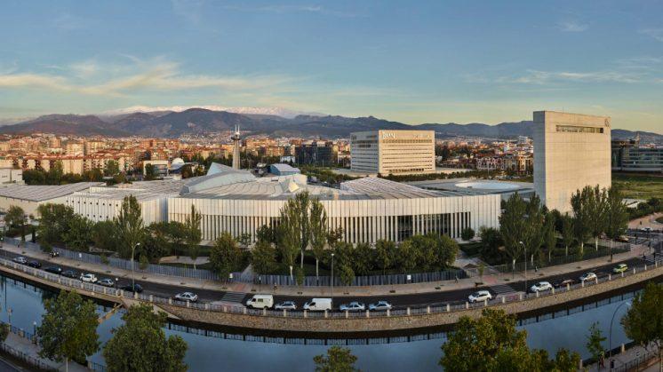 PANORAMICA MUSEO DE LAS CIENCIAS