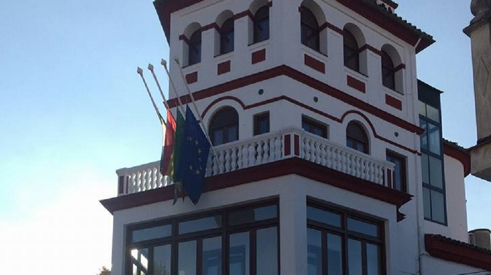 El Área Metropolitana de Granada condena los atentados de París