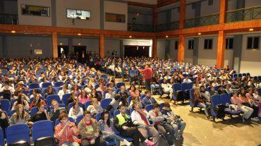'Sobre ruedas' forma a más de 6.000 jóvenes en Granada para prevenir accidentes de tráfico