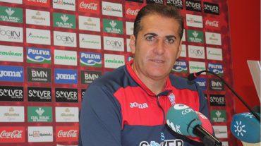 """""""Va a ser un partido importante porque queremos la Copa"""""""