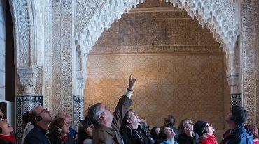 Alhambra visitas guiadas
